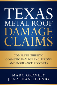 Texas Metal Roof Damage Claims
