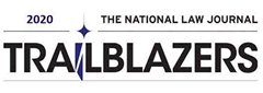 New Law Journal Trailblazers